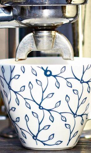 Villeroy & Boch koffieservies