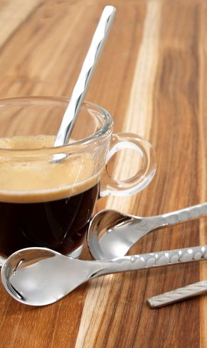 Espressolepel