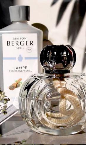 Maison Berger navulling