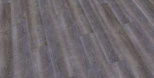 Mflor pvc voeg strips zwart decorstrips v groef vloer 2.8