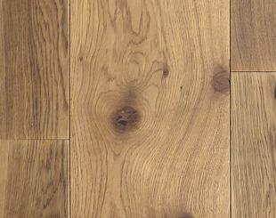 Aanbieding houten vloer inclusief leggen