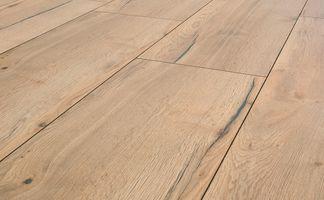 Floer landhuis laminaat vloer rustiek onbehandeld eiken