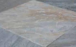 Dikte Natuursteen Tegels : Natuursteen route 66 kwartsiet nevada black 60 x 60 dikte 3 cm