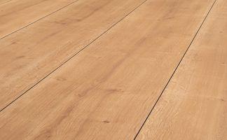 Laminaat Licht Eiken : Floer landhuis laminaat vloer natuur eiken houten laminaatvloer