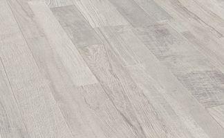 Wit Eiken Laminaat : Floer sloophout drijfhout wit laminaat vloer witte 3 strook