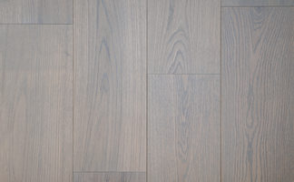 Houten Vloer Grijs : Rustiek eiken lamel parket grijs geolied houten grey vloer