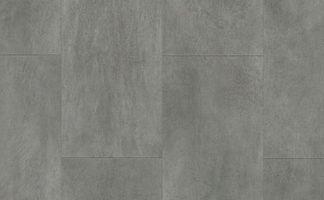 Quick step livyn ambient click beton donkergrijs amcl tegel