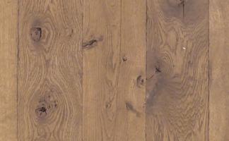 Massief rustiek eiken parket dubbel gerookt cm breed vloer