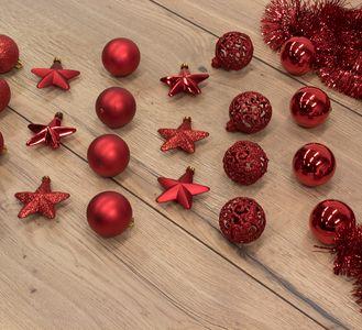 Kerstboomversiering Versiering Voor Kerstboom Kopen