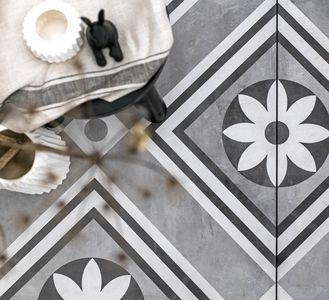 Vloertegels Met Print.Print Tegels Buiten Printtegels Terras Beton Keramisch
