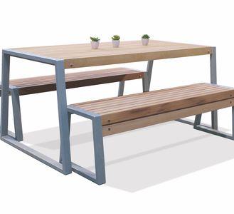 Stalen Design Tafel.Tafels Met Stalen Onderstel Metalen Poten Tafels