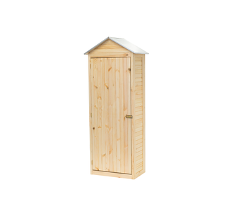 Amazing houten tuinkast gijsbert x x cm with tuinkasten karwei for Houten tuinkast intratuin