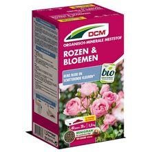DCM Meststof voor rozen - voor het bemesten van (klim)rozen