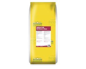 ECOstyle OpMaat Kalk - 20 kg - 100% natuurlijke en CO2 neutrale kalk