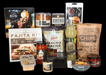 Trendy Foodhall pakket
