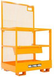 Veiligheidskooi Werkkooi voor heftruck en reachtruck