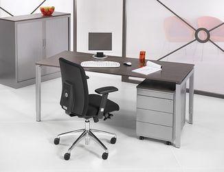 Bureau 60x80cm 44 Kleur Combinaties