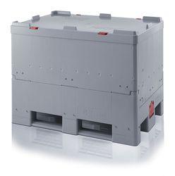 IBC container opvouwbaar 500 liter120 x 80 x 91 cm