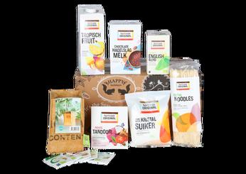 Circulair tealight pakket