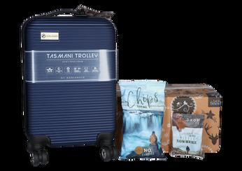 Kerstpakket Tasmani Travel