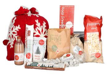 Kerstpakket Christmas Time pakket