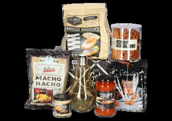 Kerstpakket Halal Foody