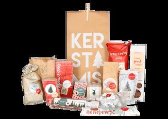 Kerstpakket Kerstmis