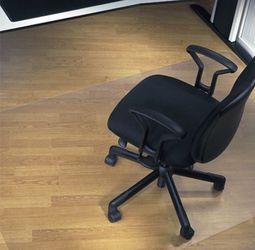 Vloerbeschermer - Vloermat - Mat voor Bureaustoel 1