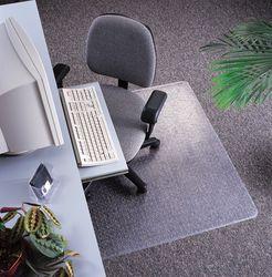 Vloerbeschermer - Mat - Vloermat voor Bureaustoel