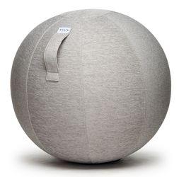 Vluv Zitbal Concrete 60-65cm