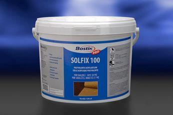 Tapijtlijm 40m² Bostik Solfix 100