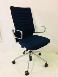 De Vitra AC 4 Bureaustoel is een ontwerp van Antonio Citterio.