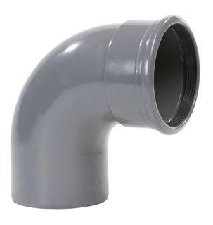 pvc-bocht-mof-spie-110-90-graden