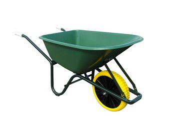Kruiwagen TK-100 geel