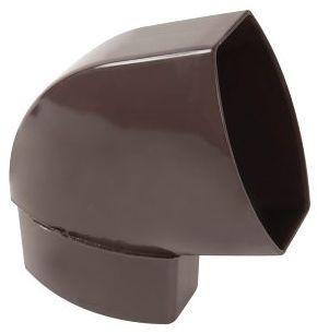 nicoll-ovation-bruin-platte-bocht-67-graden