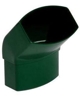 nicoll-ovation-groen-bocht-45-graden