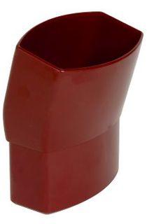 nicoll-ovation-rood-bocht-15-graden