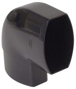 nicoll-ovation-zwart-platte-bocht-87-graden