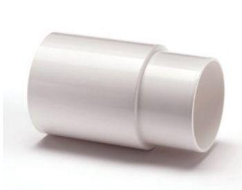 pvc-verlengde-mof-80-wit