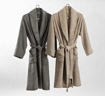 Abyss & Habidecor Super Pile Robe