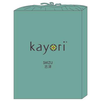 Kayori Shizu Topperhoeslaken Perkal