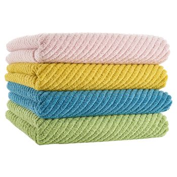Abyss & Habidecor Handdoeken Twill