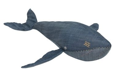 stapelgoed cuddle WHALE
