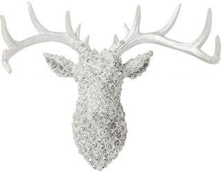 Dierenkoppen schedels for Hertengewei nep