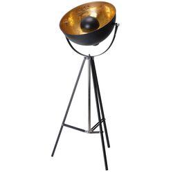 Vloerlamp Cinema - Spotlight - Tripod - Zwart Goud - La Chaise Longue