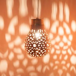 Hanglamp - Arquette Peer - Koper - Big - Zenza