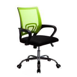 Bureaustoel Kolding - Groen - LiL Design