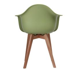 stoel egedal - groen