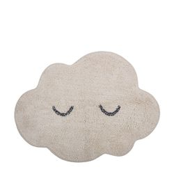 Vloerkleed Cloud - Beige