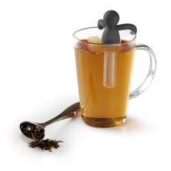BUDDY TEA INFUSER MERCHANDISER